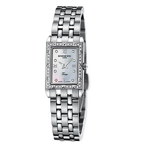 Raymond Weil ladies' stainless steel bracelet watch - Product number 5414342