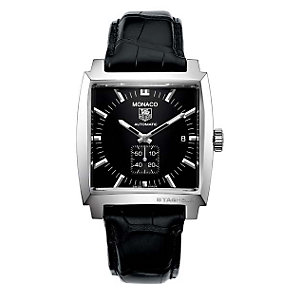 TAG Heuer Monaco men's automatic watch - Product number 5415195