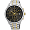 Seiko Men's 2 Colour Stainless Steel Bracelet Watch - Product number 5427908