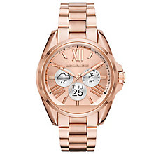 Michael Kors Access Bradshaw Ladies' Smartwatch - Product number 5430909