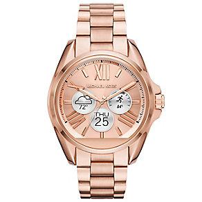 Michael Kors Access Bradshaw Ladies' Smart Watch - Product number 5430909