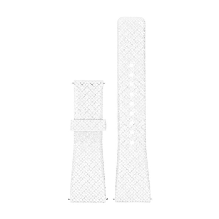 Michael Kors Access Bradshaw Ladies' White Silicone Strap - Product number 5430984