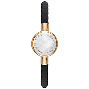 Michael Kors Access Crosby Gold Tone Activity Tracker - Product number 5431042