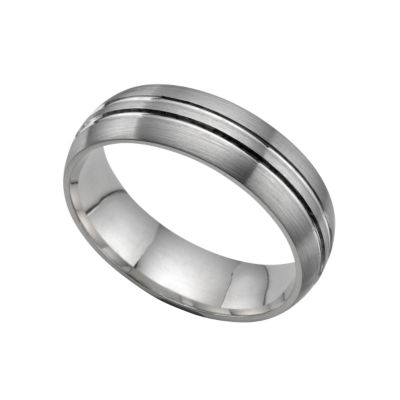 Ten Brilliant Ways To Advertise Mens Platinum Wedding Rings