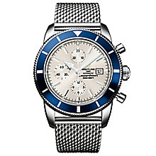 Breitling Super Ocean Heritage Men's Bracelet Watch - Product number 5516420