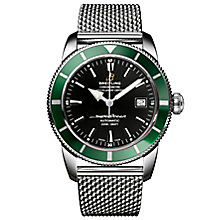 Breitling Super Ocean Heritage 42 Men's Bracelet Watch - Product number 5516528