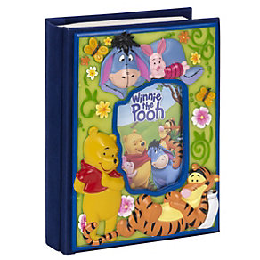 Winnie the Pooh Photo Frame - Product number 5556880