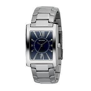 Sekonda Men's Stainless Steel Bracelet Watch - Product number 5598931