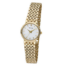 Sekonda Ladies' Gold-Plated Watch - Product number 5600189