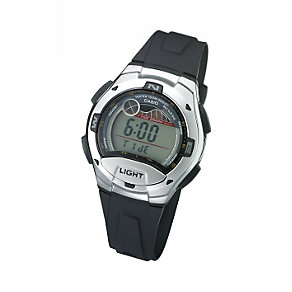 Casio Moon Age & Tide Graph Watch - Product number 5602610