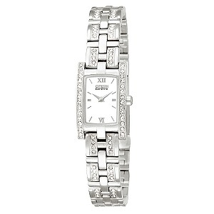 Citizen Silhouette Eco-Drive ladies' stainless steel watch - Product number 5628172
