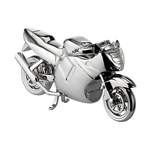Motorbike Miniature Clock - Product number 5632684