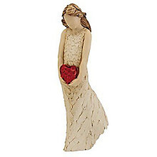 More Than Words From the Heart Figurine - Product number 5694957