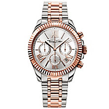 Thomas Sabo Divine Ladies' Two Colour Bracelet Watch - Product number 5695007