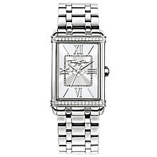 Thomas Sabo Century Ladies' Stainless Steel Bracelet Watch - Product number 5695015