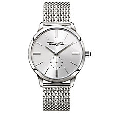 Thomas Sabo Glam Ladies' Stainless Steel Bracelet Watch - Product number 5695066