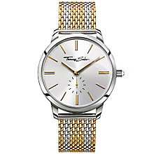 Thomas Sabo Glam Spirit Ladies' Two Colour Bracelet Watch - Product number 5695112