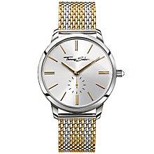 Thomas Sabo Glam Spirit Ladies' Two Colour Bracelet Watch - Product number 5695112