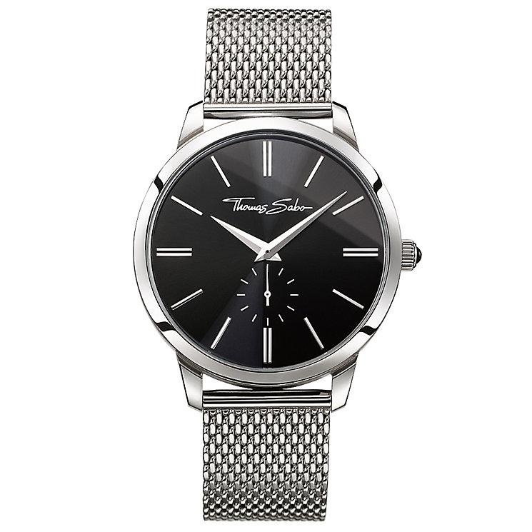 Thomas Sabo Rebel Spirit Men's Bracelet Watch - Product number 5695163