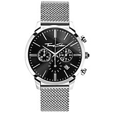 Thomas Sabo Rebel Spirit Men's Bracelet Watch - Product number 5695228
