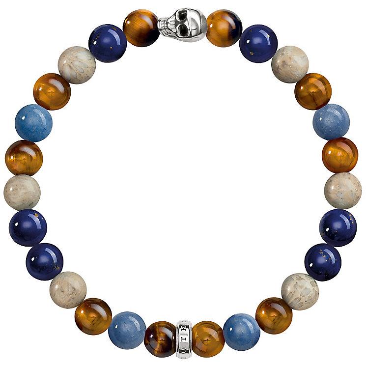 Thomas Sabo Men's Bead Bracelet - Product number 5699401