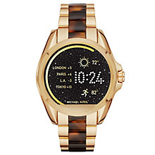 Michael Kors Access Bradshaw Ladies' Two Colour Smart Watch - Product number 5704243