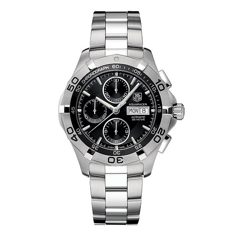 TAG Heuer Aquaracer men's automatic chronograph watch