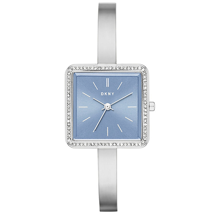 DKNY Ladies' Stainless Steel Bracelet Watch - Product number 5704960
