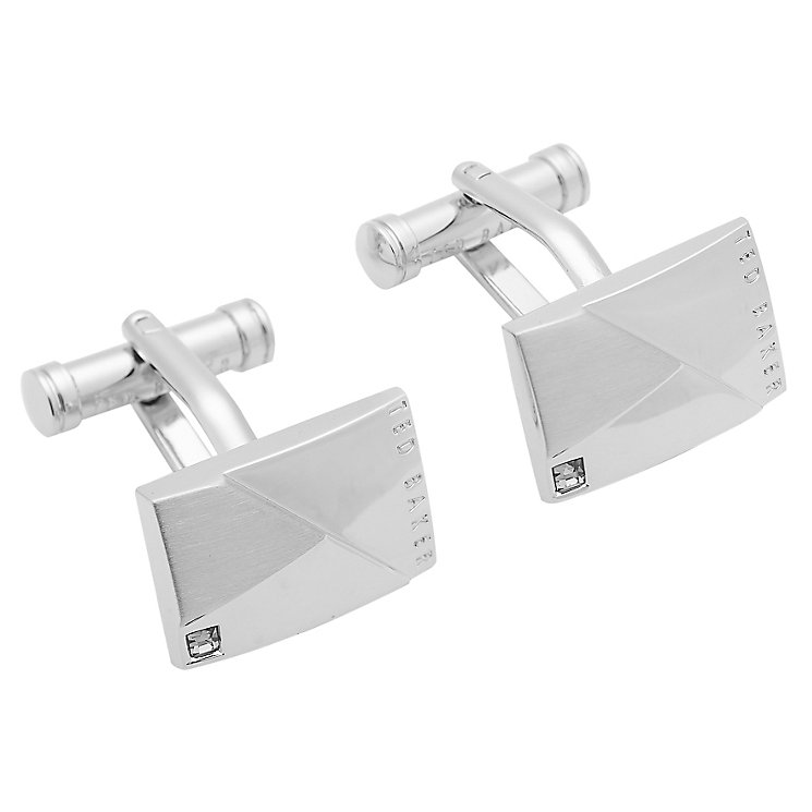 Ted Baker Dolica Stainless Steel Cufflinks - Product number 5709369