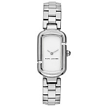 Marc Jacobs Ladies' Stainless Steel Bracelet Watch - Product number 5709628