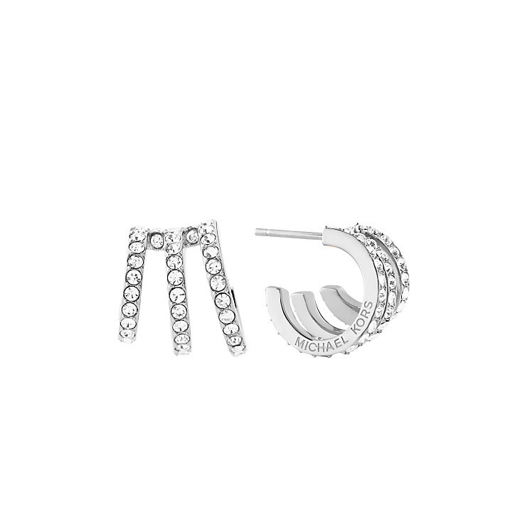 Michael Kors Stainless Steel Earrings - Product number 5710723