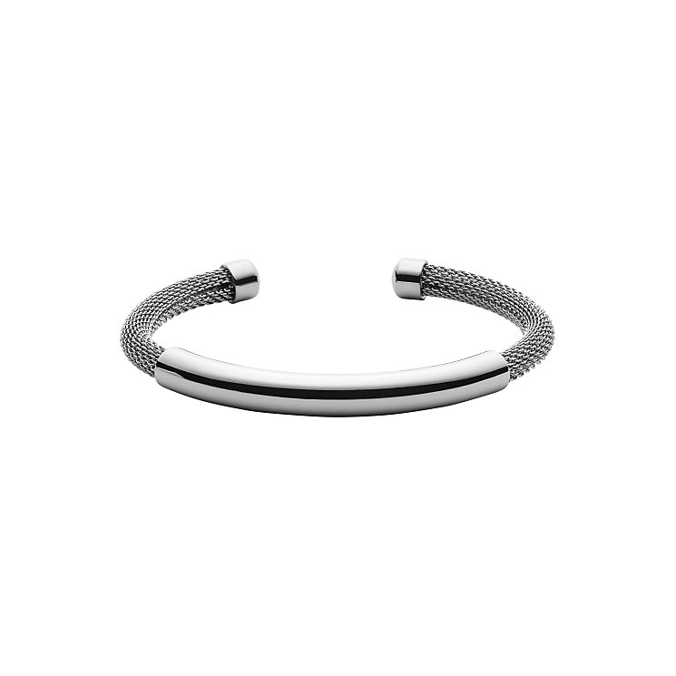Skagen Elin Stainless Steel Bangle - Product number 5710987