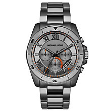 Michael Kors Men's Stainless Steel Bracelet Watch - Product number 5712351