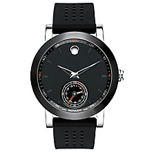 Movado Museum Sport Motion Men's Smart Watch - Product number 5714176