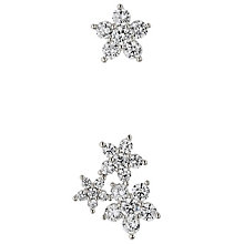 Mikey Single Multi Star Earrings - Product number 5714737