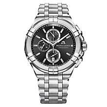 Maurice Lacriox Aikon Men's Stainless Steel Bracelet Watch - Product number 5715784
