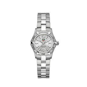 TAG Heuer Aquaracer ladies' stainless steel bracelet watch - Product number 5717434