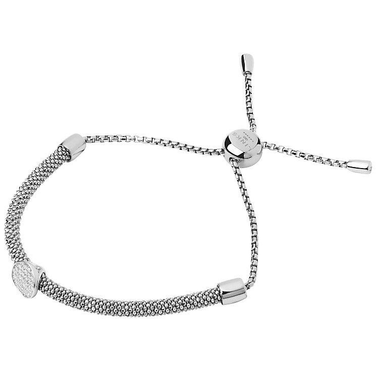 Links of London Starlight Sterling Silver Bracelet - Product number 5718163