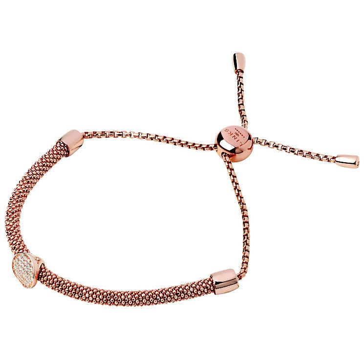 Links of London Starlight Rose Gold Vermeil Bracelet - Product number 5718171
