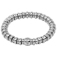 Links of London Sweetheart Sterling Silver Bracelet Size M - Product number 5718198