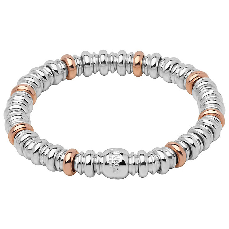 Links of London Sweetheart Rose Gold Vermeil Bracelet Size M - Product number 5718201