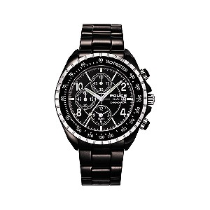 Police Men's Chronograph Watch