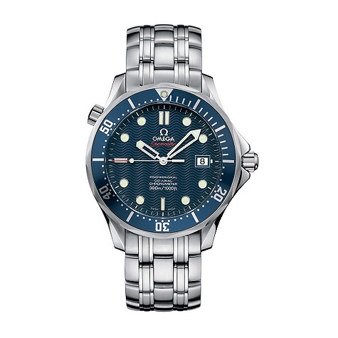 Omega Seamaster Diver Bond men
