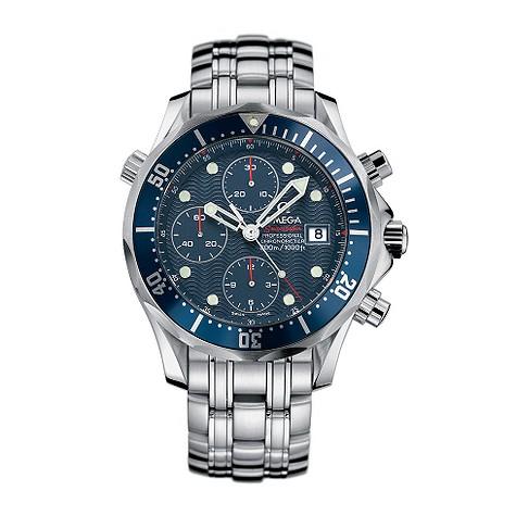 Elegant Automatic Chronograph Watch