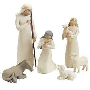 Willow Tree - Nativity - Product number 5760305