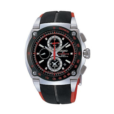 Seiko Sportura Honda Racing F1 Team men's watch