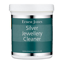 Silver Jewellery Cleaner - Product number 5808758