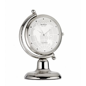 Miniature Globe Clock - Product number 5829798
