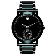 Movado Museum Sport Motion Men's Smart Watch - Product number 5832233
