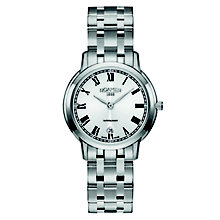 Roamer Super Slender Ladies' Stainless Steel Bracelet Watch - Product number 5836182